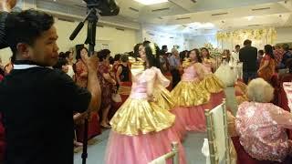 Opening dance - wedding dance - wedding balikpapan