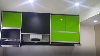 Video Kabinet Dapur / Kitchen Cabinet 3G green download MP3, 3GP, MP4, WEBM, AVI, FLV Agustus 2018