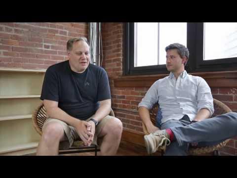 July 9, 2017: Cincinnati startup raises $3.5 million financing round