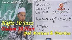 Quran At Taisir Ustadz Adi Hidayat 97