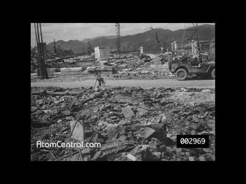 Hiroshima and Nagasaki Films HD