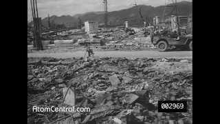 Hiroshima and Nagasaki Films HD