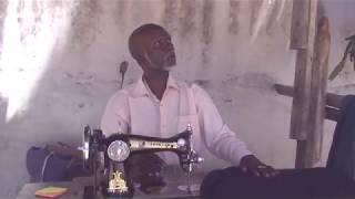 HUU NDO UONGO WA FUNDI WA KUSHONA NGUO (COMEDY)