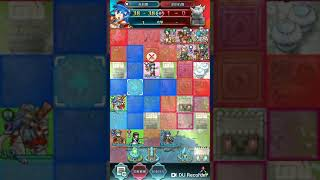 Fire Emblem Heros: Galeforce in Aether Raid - An example on dealing with Ophelia