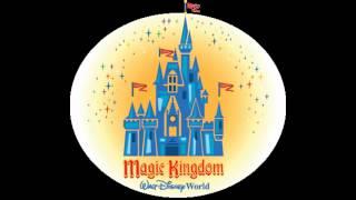 Magic Kingdom Trolley Show music