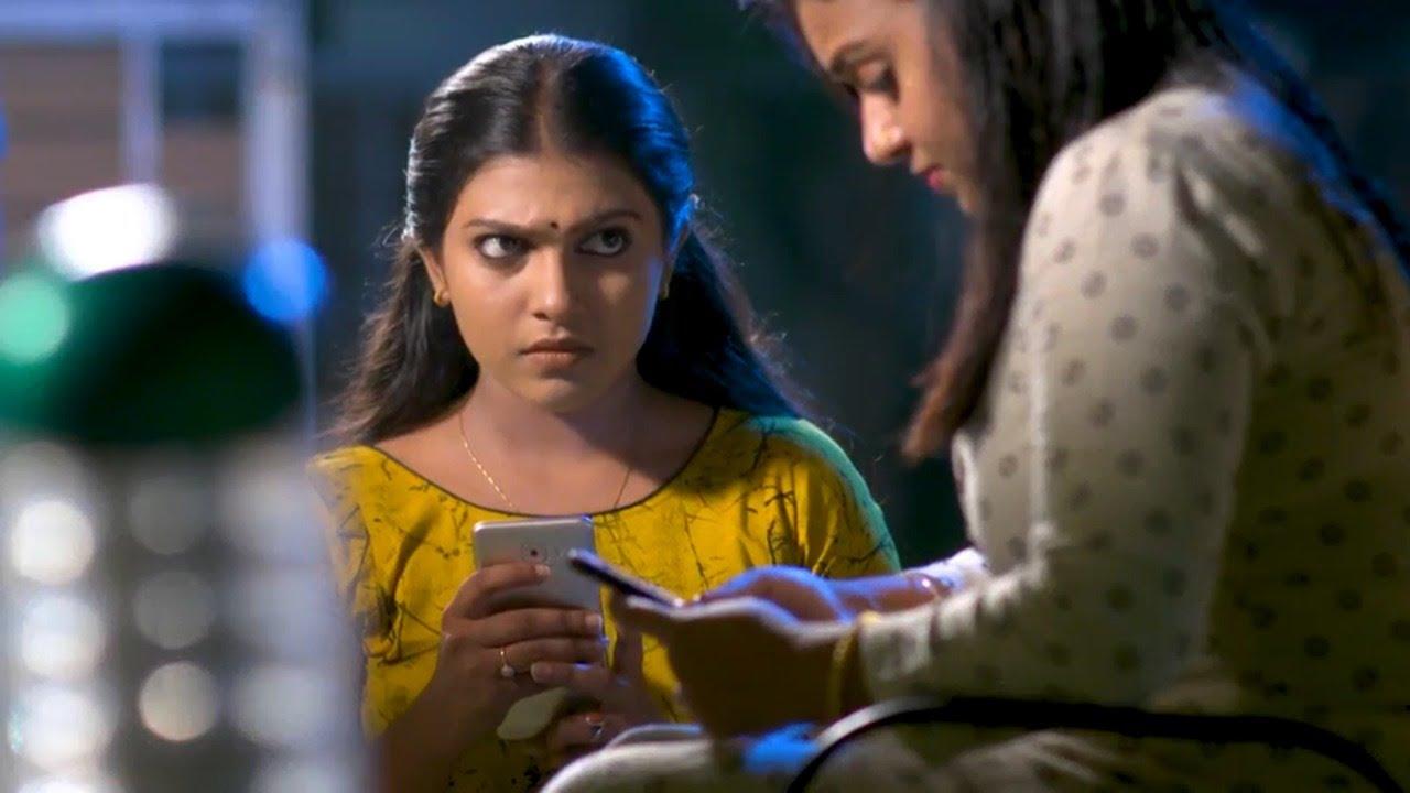 #IlayavalGayathri |  New guests in Gayathri's life |  Mazhavil Manorama
