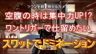 【BO2 実況】 奈々様ファンが行くワントリガーで仕留めたい!SWATドミ! part501   ドミネーション thumbnail