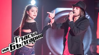 Gambar cover Никеца – Are You Gonna Be My Girl | Концерти | Гласът на България 2019