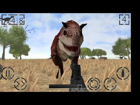 Dinosaur Era, African Arena