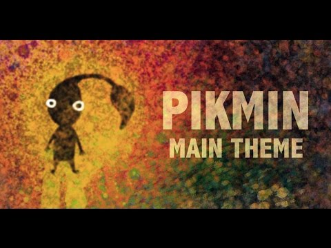Pikmin Remix - Main Theme