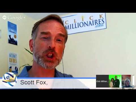 Click Millionaires Public Video Office Hours! #30