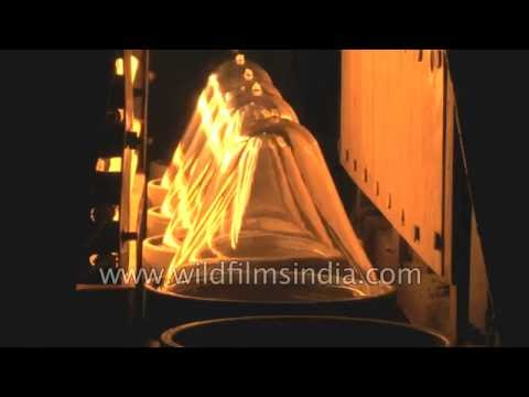 Plastic jar manufacturing process: Make in India