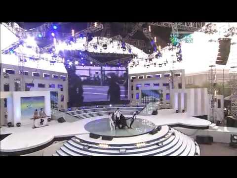[LIVE][100519]  2AM - I Did Wrong @KBS 3D Concert