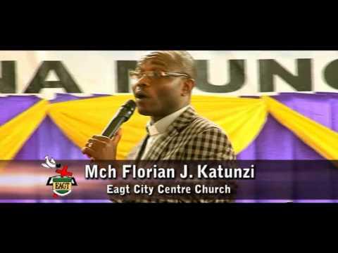Mungu haitaji Booster Mch Katunzi