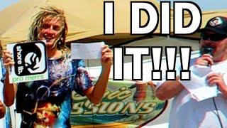 I WON IT ALL!!!! (Professional Skimboarding Contest) | JOOGSQUAD PPJT