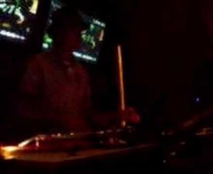 DJ Schizo @ The Madnezz, XLounge pt.1