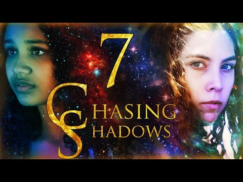 Chasing Shadows | Episode 7 | (Fantasy Web-Series)