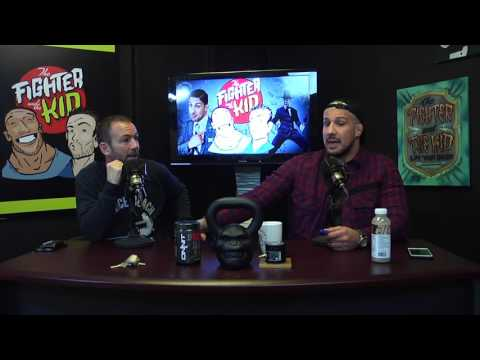 The Fighter and The Kid - Episode 112: Frank Grillo