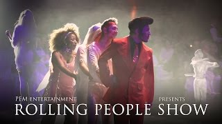 The Rolling People Show - PEM Promotionclip