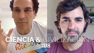 APNEA, AUTOCONOCIMIENTO Y SALUD - Conversación con Ricardo Montans