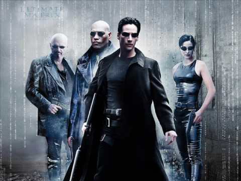 Matrix soundtrack - Wake up