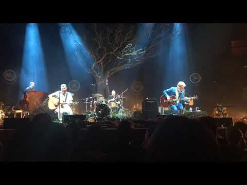 Biffy Clyro - MTV UNPLUGGED - Saturday Superhouse Birmingham Symphony Hall 19.9.18