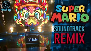 Download Super Mario Bros. REMIX by Tina | TOP DJ 2015 puntata 3