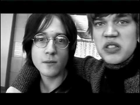 Mando Diaos Tribute To John Lennon And Mick Jagger YouTube