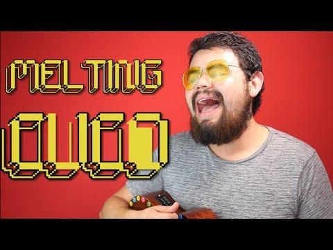 Melting - CUCO (Ukulele Cover)