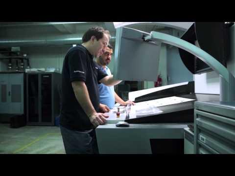 Heidelberg Systemservice – Customer Testimonials: Halaman Printing & Packaging – Istanbul, Turkey