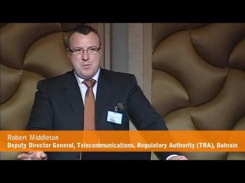 Stimulating Broadband User Demand - ME Telecommunications and Media Forum