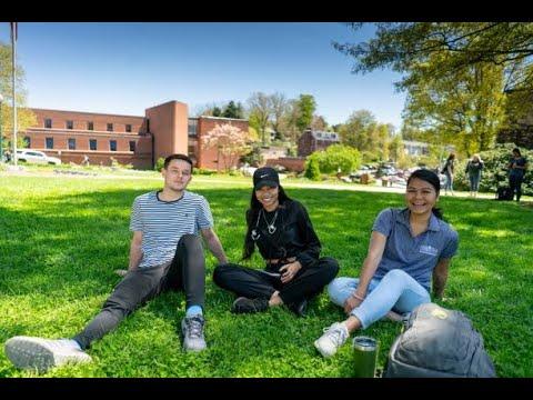Mars Hill University Campus Visit Video