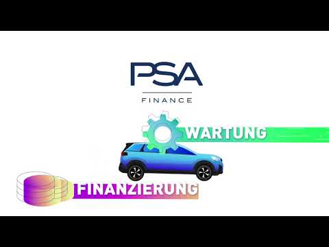 Leasing PSA Finance (Schweiz)