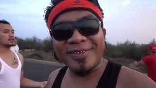 Erix Soekamti: Behind The Scene VIDEO KLIP