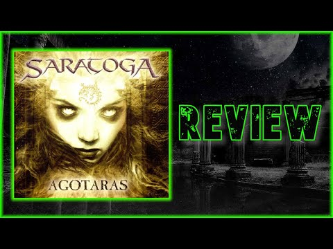 SARATOGA - AGOTARAS REVIEW