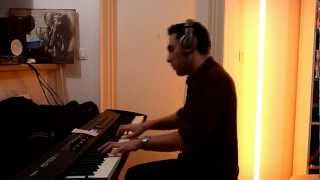 medley Muse (piano) COVER (part 3/4)