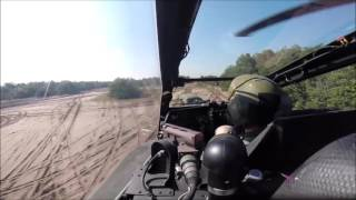 Apache Pov Flight