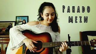 Pahado Mein - Salman Elahi (cover) *he saw it*