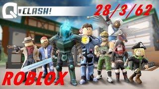 ROBLOX - Q-CLASH ep.1