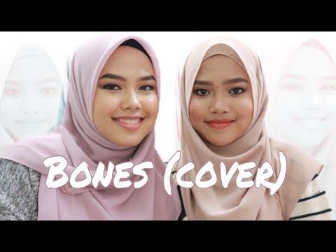 Bones - Kenzie Nimmo (cover by Sheryl & Eizaty)