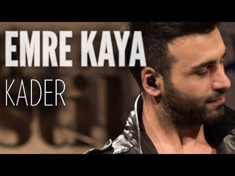Emre Kaya - Kader (JoyTurk Akustik)