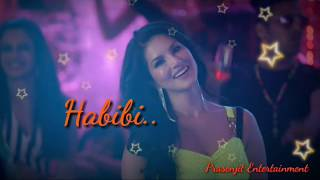 Guru Randhawa:Crazy Habibi Vs Decent Munda Lyrics Song | Arjun Patiala| Sunny Leone |