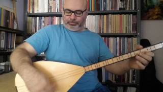 Ali Fuat Aydin - Το φλιτζάνι του Γιάννη