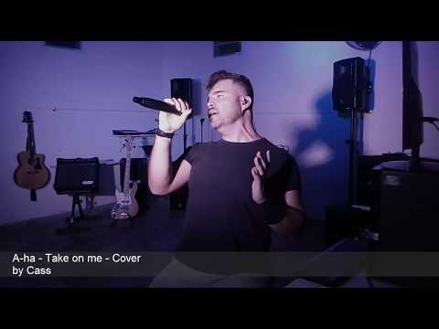 Take on me - A-ha - Cover @thecass79 - Brazil