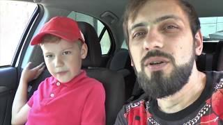VLOG:Поход к детскому стоматологу Табиб Бэби Уфа |Выравают зуб | THE DENTIST(, 2015-06-21T11:28:16.000Z)