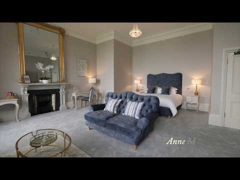 Grittleton House Master Bedrooms