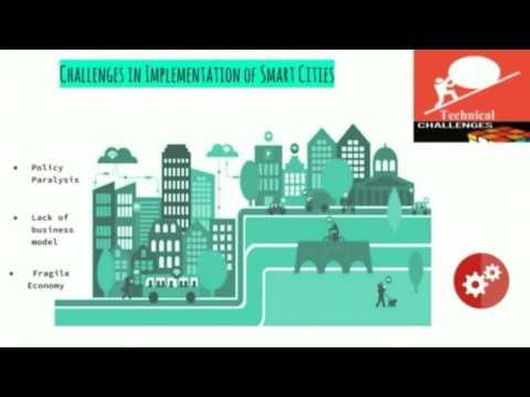 .智慧交通防塞、智慧治癌、智慧照明,看看美國是怎麼用科技打造「智慧城市」的!