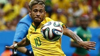World Cup Daily - Neymar Brilliance, Alexis Sanchez & Khedira linked to Arsenal