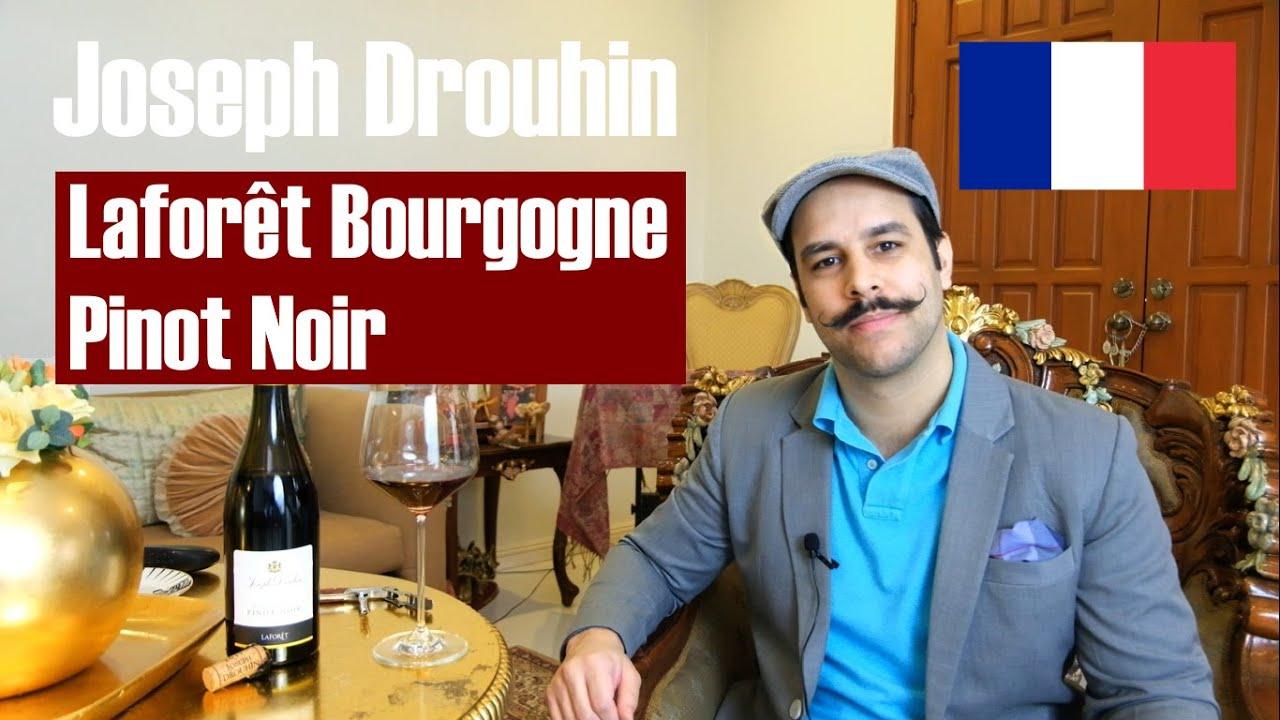 Joseph Drouhin, Laforêt Bourgogne Pinot Noir 2017