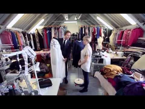 Секреты создания коллекций для Moscow Fashion Week 2014